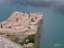 Preikestolen norway 1185529661
